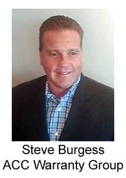 Steve Burgess