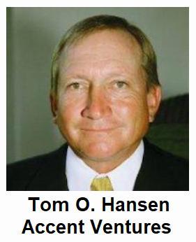 Tom O Hansen