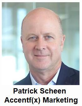 Patrick Scheen