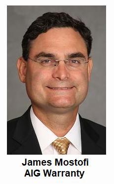 Jim Mostofi