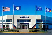 Airbus HQ