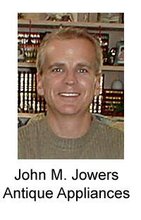 John M. Jowers