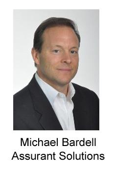 Michael Bardell
