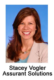 Stacey Vogler
