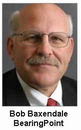 Bob Baxendale