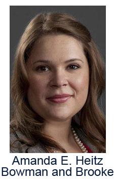 Amanda Heitz