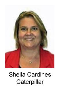 Sheila Cardines
