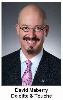 David Maberry