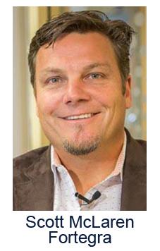 Scott McLaren