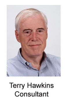 Terry Hawkins