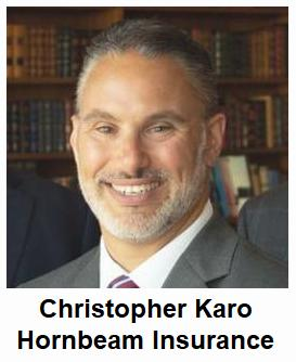 Christopher Karo
