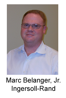 Marc Belanger, Jr.