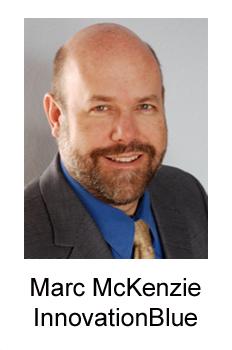 M arc McKenzie
