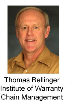 Tom Bellinger