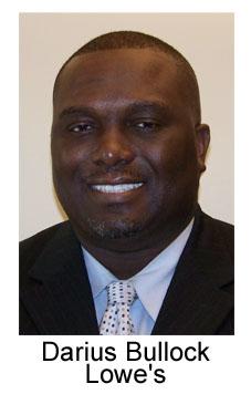 Darius Bullock