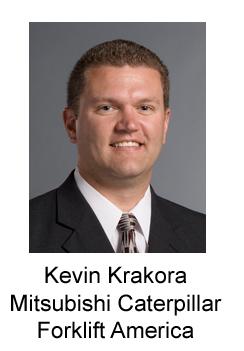 Kevin Krakora