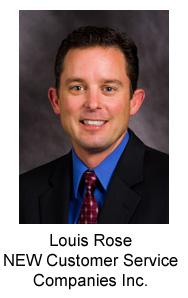 Louis Rose