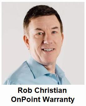 Rob Christian