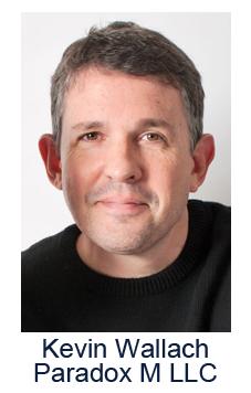Kevin Wallach