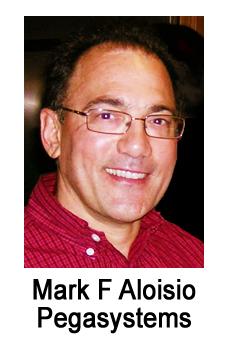 Mark F Aloisio