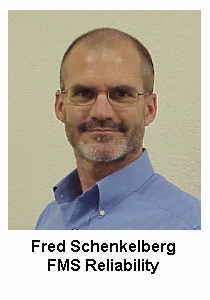 Fred Schenkelberg