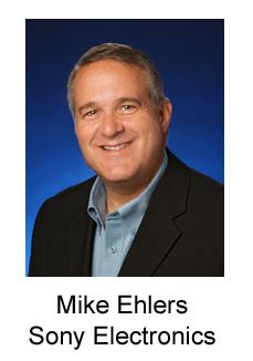 Mike Ehlers