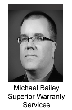 Michael Bailey