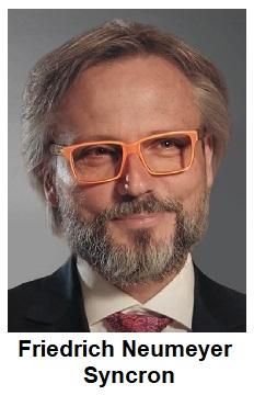 Dr Friedrich Neumeyer
