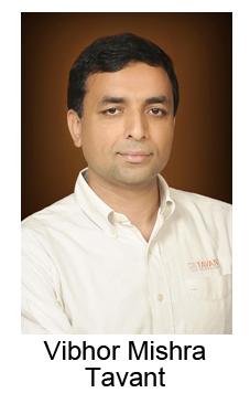 Vibhor Mishra