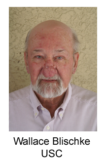 Wallace R. Blischke, 1934-2013