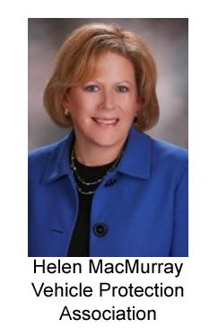 Helen MacMurray