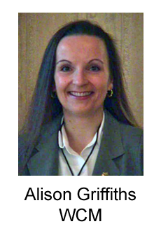 Alison Griffiths