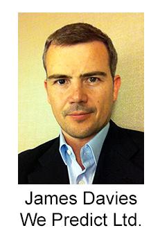 James Davies