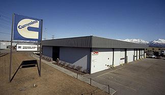 Warranty Week, Report on Cummins Diesel Engines, 10 Feb 2003