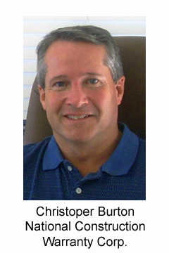 Christopher Burton
