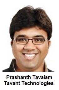 Prashanth Tavalam