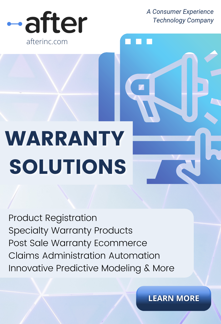 After Warranty Marketing Services