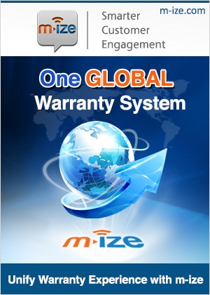 M-Ize Smarter Customer Engagement