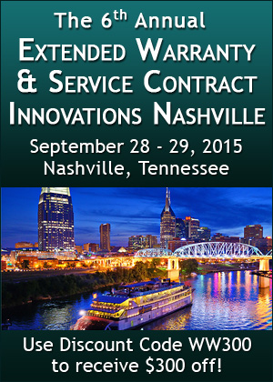 Extended Warranty & Service Contract Innovations Nashville