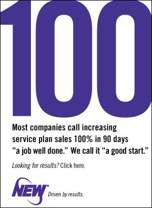 NEW Customer Services Companies Inc.