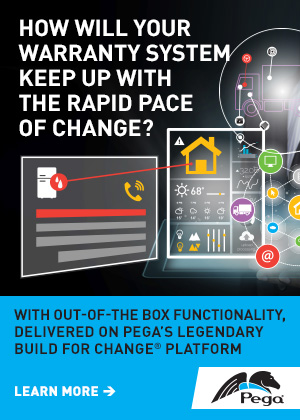 Pegasystems Inc. - Rapid Pace of Change